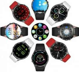 KW88 {Smart Watch}