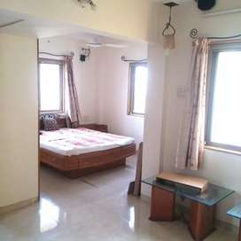 No brokage male pg fully furnished with ac 7500 orlem charch Malad W