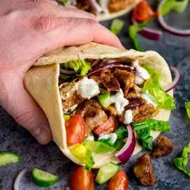Shawarma Masters needed near Purasawakkam