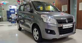 WAGON R CAR ON EASY MONTHLY INSTALLMENTS