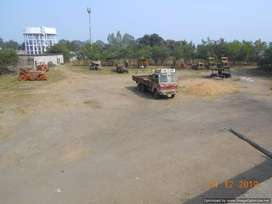 Land Available for Rent in City Area