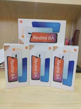 Xiaomi Redmi 8A pro 3/32gb Tam white new