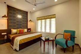 2bhk fully independent furnished flat on rent