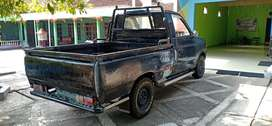 Panther pickup 1993