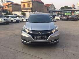 HRV S CVT 2016 , Special price Weekend !Seken Bergaransi Mobil88Bekasi