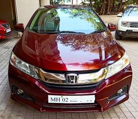 Honda City August 2015 / V Model / Very Good Condition