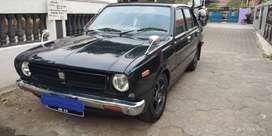 Corolla Corvet 1977