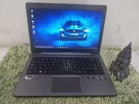 Laptop Samsung Ultrabook i5 128/500/4gb