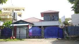 BU. Rumah Manado Jl. Garuda