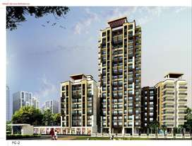 2 bhk Now with all basic need @ walkable Distance in TMC Complex