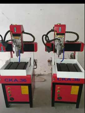 Original Cnc metal engraving machine