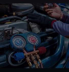 Car A/C & Auto Electrician