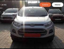Ford Ecosport EcoSport Trend 1.5 Ti-VCT, 2016, Petrol