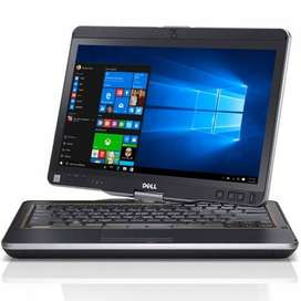 Dell XT3 -Pen Touch & Finger Touch Laptop & Tablet PC