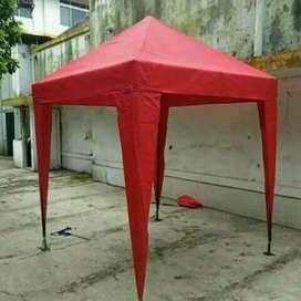 Di jual macam2 tenda