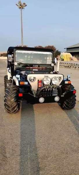 Verma jeep sale