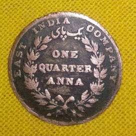 Old Coin sine 1836