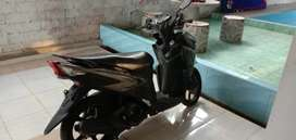 Jual motor Yamaha soul 125 gt