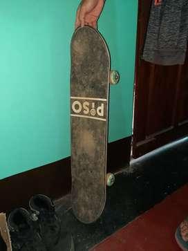 Skating board in low price