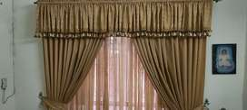 Used Curtains for Full House