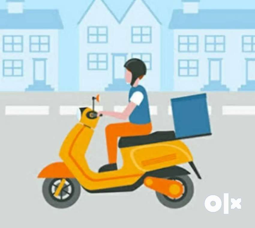 SWIGGY is hiring delivery boys for all the locations in Hyderabad