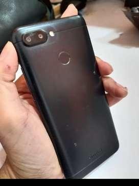 Xiaomi REDMI 6 3/32 GB HPCAS