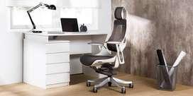 meja kerja design jaman now meja rias cafe meubel furniture DAP