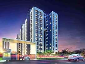 2bhk flat at Gangotri, 94/7k, Gt Road, Arabinda Pally, Konnagar, Kolka