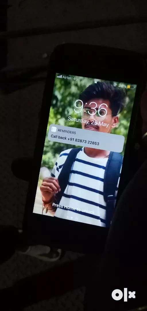 I phone 5s 0