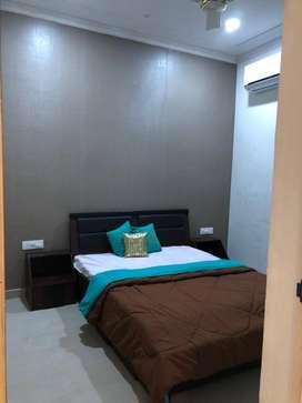luxury 1bhk flat at sec 125 Mohali #Near vr punjab mall