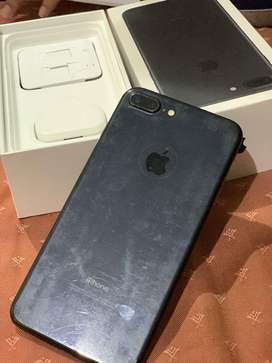 Iphone 7 Plus 32 GB - PTA Approved