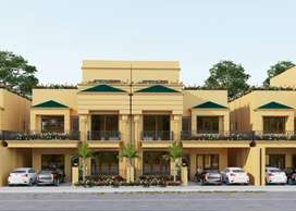 royale villas available at sultanpur road