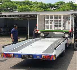 Jasa Derek / Towing Jakarta