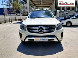 Mercedes-Benz GLS 2016 Diesel Well Maintained and good condition.