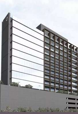 Come and have a look @ spacious office space near Balewadi High Street