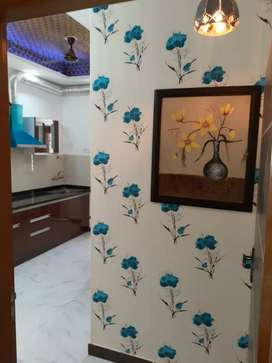 1 BHK FULLY FURNISHED LUXURIOUS FLAT READY TO MOVE JDA APPD JAGATPURA