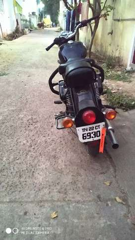 ROYAL ENFIELD 350 for sale