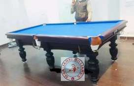 Old Billiard Pool Table size 8'x4' - suppliers in Delhi