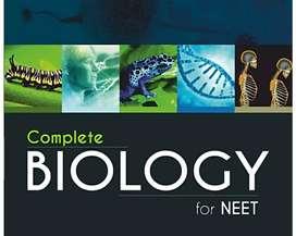 NEET 2020 biology coaching