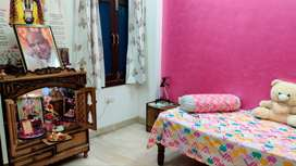Top Floor with Roof Right available for sale in Niti Khand - 1