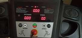 Just Fit 8600 Treadmill