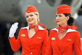 Jobs in airport