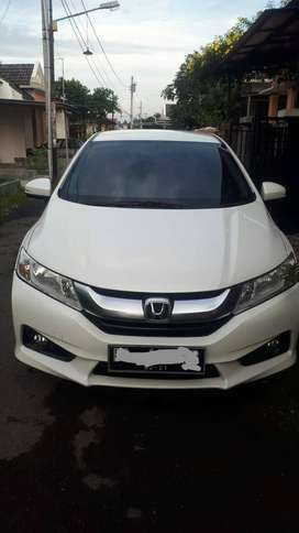 Bismillahirrahmanirrahim.. Honda city built up