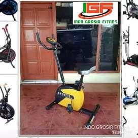Jual Peralatan Fitnes  magnetik bike Idachi  18B bc yt10