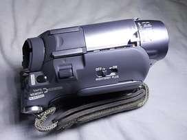 Sony broken camera (for parts)