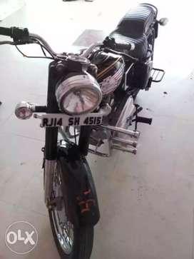 Good candision bike