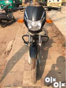BAJAJ CT100 AND 2016 MODEL WITH 1 YEAR WARRANTY 0