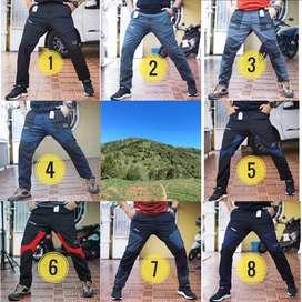 Celana gunung celana outdoor olahraga gowes quickdry mudah kering