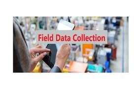 Survey Associate(Field data collection)