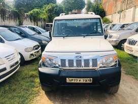 Mahindra Bolero DI AC BS III, 2017, Diesel